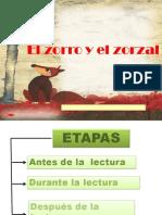 El Zorro y El Zorzal