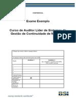 Exam Sample_bcm04001engx_v2.0 Jun 2012 Port