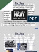 navy brochure