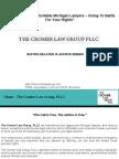 Employment Agreement Lawyer