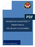 Diferendo_maritimogua Colombia Nicara