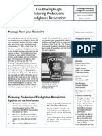 ppfa newsletter fall 2001