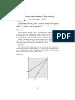 Problemas Interesantes de Matematicas
