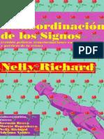 Richard_la insubordinación de los signos