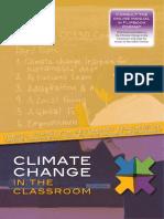 Cambio Clima Unesco