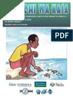 12. Uhifadhi wa Kasa (Marine Turtle Conservation)