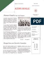 blazing bugle winter2000 mag