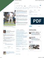 Live Cricket Scores, Commentary, Match Coverage _ Cricket News, Statistics _ ESPN Cricinfo