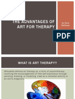 Presentation- Art Therapy