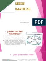 Redes Infomaticas
