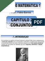 1 216 Ensino Medio 1o Ano Matematica Fabio Barros Capitulo 2 Conjuntos1