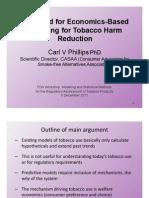 FDA Modeling Workshop - CVP, Nov2013