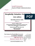 Hv Software Manual