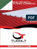 Manual Placa Cubiertas