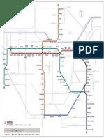 Plano Red Metro