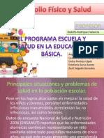 Programa de Salud
