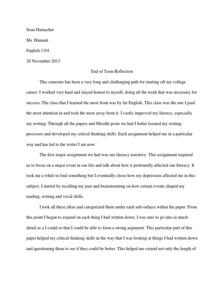 essay venskab studieportalen