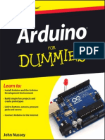 Arduino for Dummies (Ejemplo)