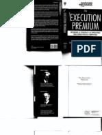 The Execution Premium Escaneando