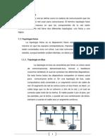 Topologías de una red