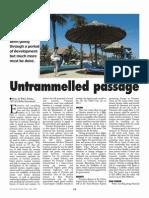 Untramlled Passage