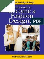 Www.fabjob.com Tocs Fashiondesigner-Toc