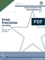 Street Prostitution