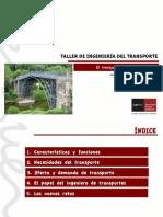 TIT 1 Introduccion Al Transporte