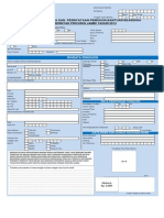 Formulir Beasiswa Pemda BS23