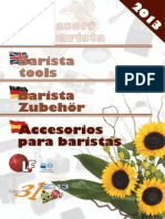 Catalogo Barista Tools 2013_small