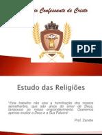 Confessante_Religiões