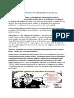 LA ADMINISTRACIÓN DE JOSÉ HIJO DE JACOB. CAPITULO 3 por Alexander Gell