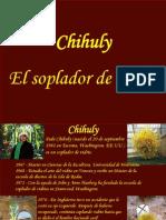 Chiluly Arte en Vidrio