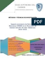 REPORTE DE INVESTIGACIÓN (EQUIPO 5)