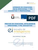 Master Educativo.aula Virtual
