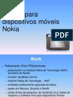 Mobile Devel