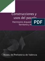 Construcciones Usos Pasado 2012