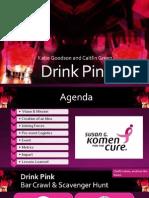 drink pink final presentation 2