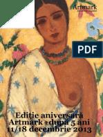 Catalogul Licitatiei Rothschild