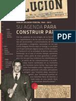 Revista Anda 52 - Carlos Delgado Pereira 1940 - 2013