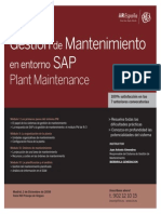 Sap Pm. Cs0161