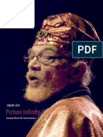 Picture Infinity. Marshall Allen & The Sun Ra Arkestra