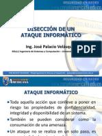 04-Disección Ataque Informático