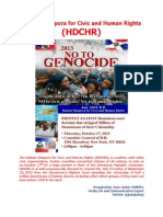 HDCHR, Media Book, 17 October 2013