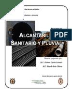 Apuntes de Alcantarillado Sanitario y Pluvial