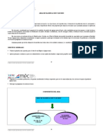 Planificación y gestión -Agropecuario