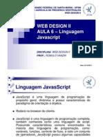 Aula6 JavaScript