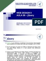 Aula8 JQuery