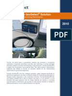 GeoDetect White Paper 2010 Final
