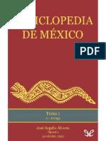 Alvarez Jose Rogelio - Enciclopedia de Mexico 01 - a-Arriaga